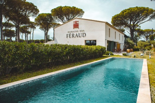 Domaine des Feraud Vidauban