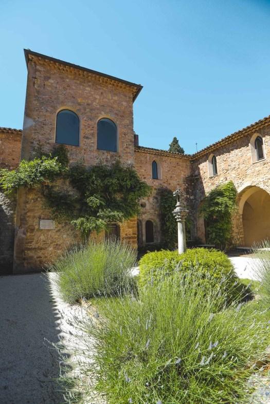 Chateau Sainte Roseline