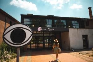 Terra Rossa maison de la céramique Salernes Var