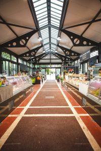 marché Rocheville Le Cannet