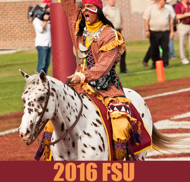2016 FSU Football Schedule – Full Schedule and Airing Times
