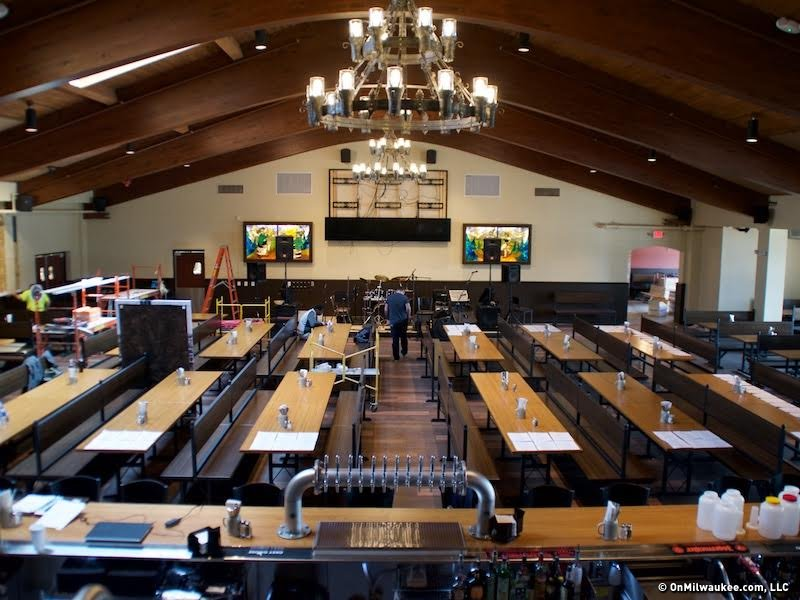 Onmilwaukee Com Dining 14 Photos Of The Stunning Soon To