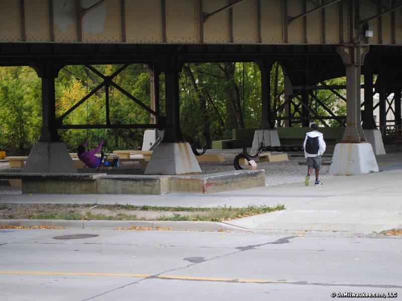 Beneath Street Milwaukee