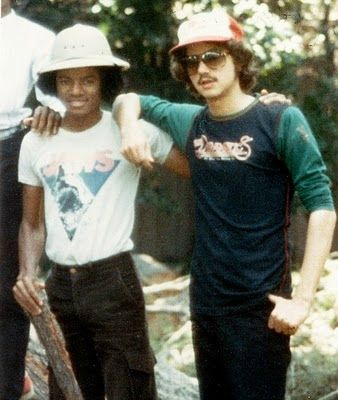 MJ 1978 Taraborrelli 1