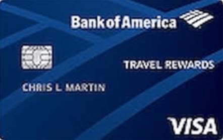 Bank of Edwardsville Travel Rewards American Express Card