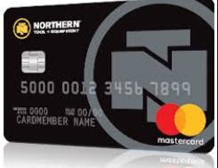 northern tool credit card
