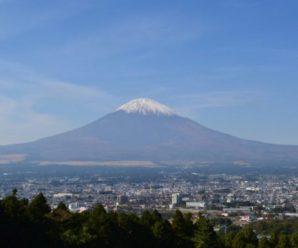 旅行大好き、富士山大好き。