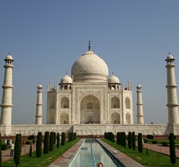 世界遺産や遺跡が大好き インドの旅その8
