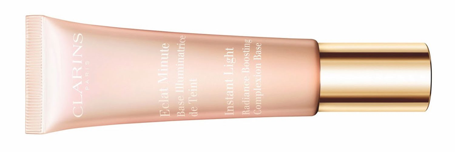 base-illuminatrice-de-teint-eclat-minute-clarins-blog-test-beauté-maman-blog