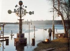 Mikko Jatkola, Kuorevesi © Veli Granö 1988