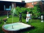 Tauno Päivärinta Salo © Veli Granö 1986