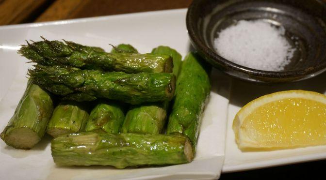 表参道「ひちょう」中華居酒屋、気の利いた酒の肴で居心地満点!