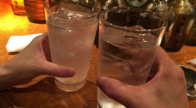 新宿ゴールデン街「10cc」バーでシガリロを燻らしたくて久々の訪問