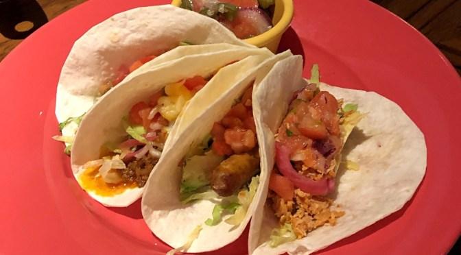 品川「el caliente modern mexicano」たまにはメキシコ料理。