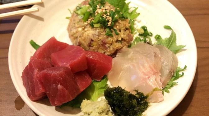 千駄木「にしくら」憩いの小料理屋。リーズナブルな料理も抜群の美味しさ。