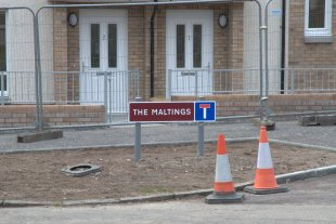 A The Maltings