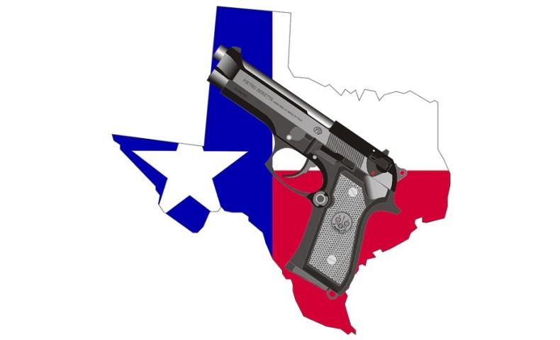 TEXAS GUN