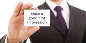 7 WAYS TO MAKE A GREAT FIRST IMPRESSION