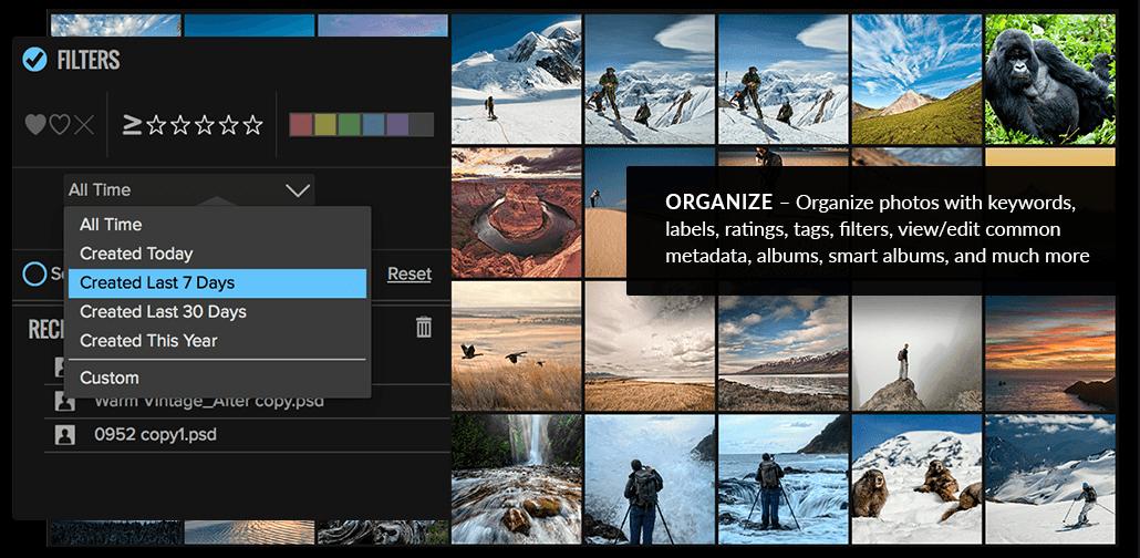 ON1 Resize for Mac 2017.7 for Mac 11.7.0.3874 破解版 - 无损照片放大工具