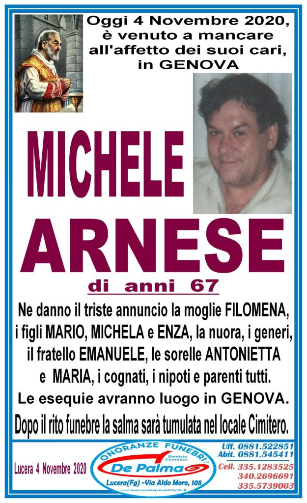 michele-arnese
