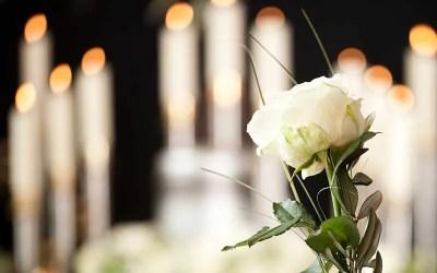 fiore-e-candele