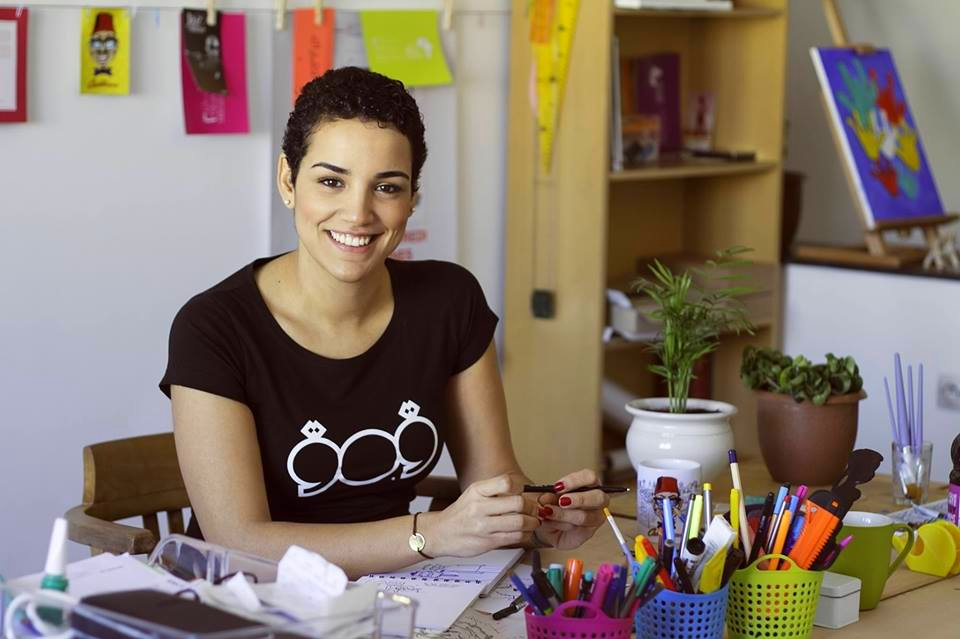 Aicha El Beloui
