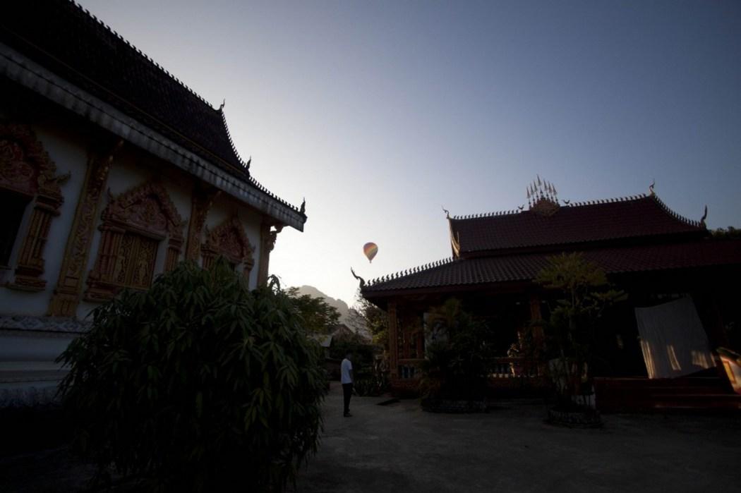Laos - Crédit photo : Samir Taouaou