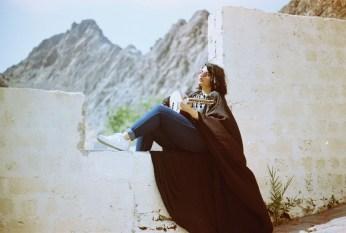 Amal Waqar - Photo : Tariq al Hajri