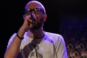 El Rass fait vibrer le rap arabe