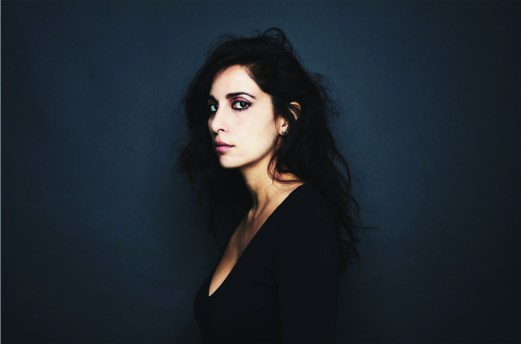 Yasmine Hamdan - Photo : Flavien Prioreau