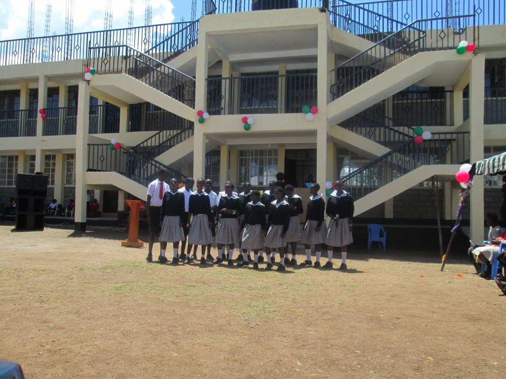 Education=A Future For Kenya's Kids! (3/3)