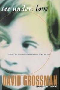 A Childish Holocaust - David Grossman