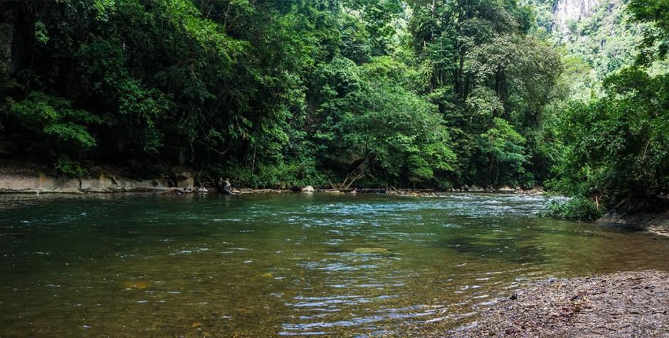 le rio claro