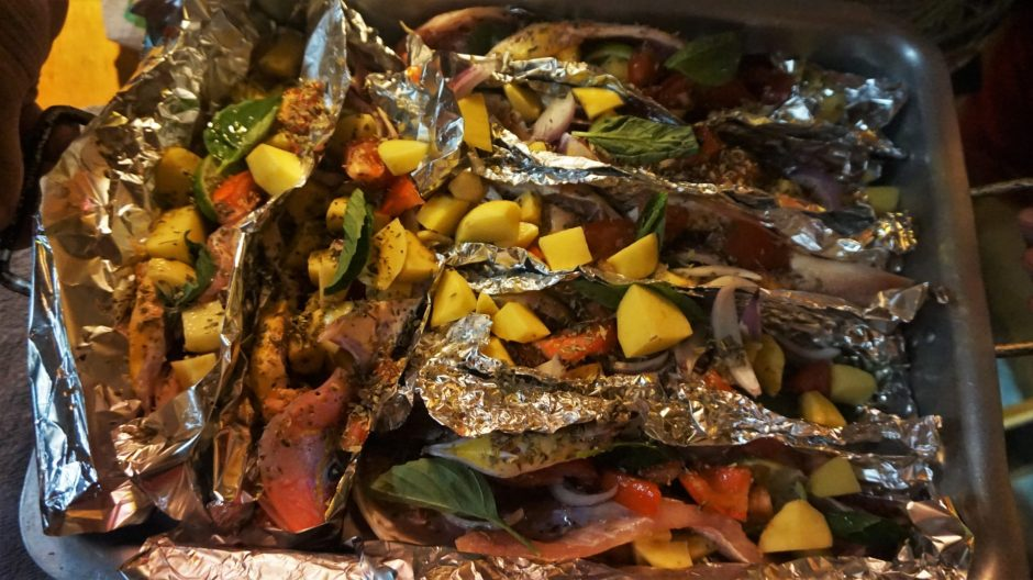 poisson-repas