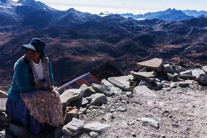 Bolivie : Bilan et Budget