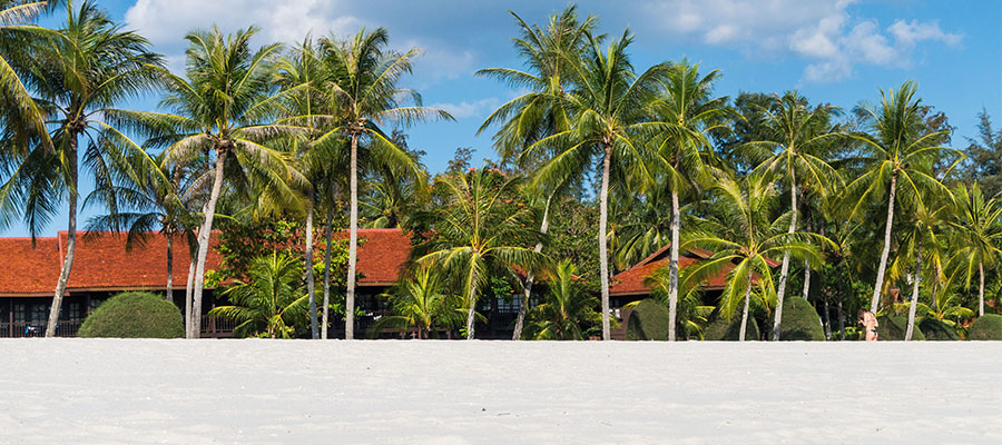 Quelles îles choisir en Asie du Sud pour passer des vacances de rêves ?
