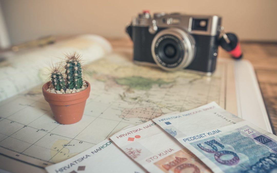 Quelle banque choisir pour partir en voyage ? Suivez le guide !