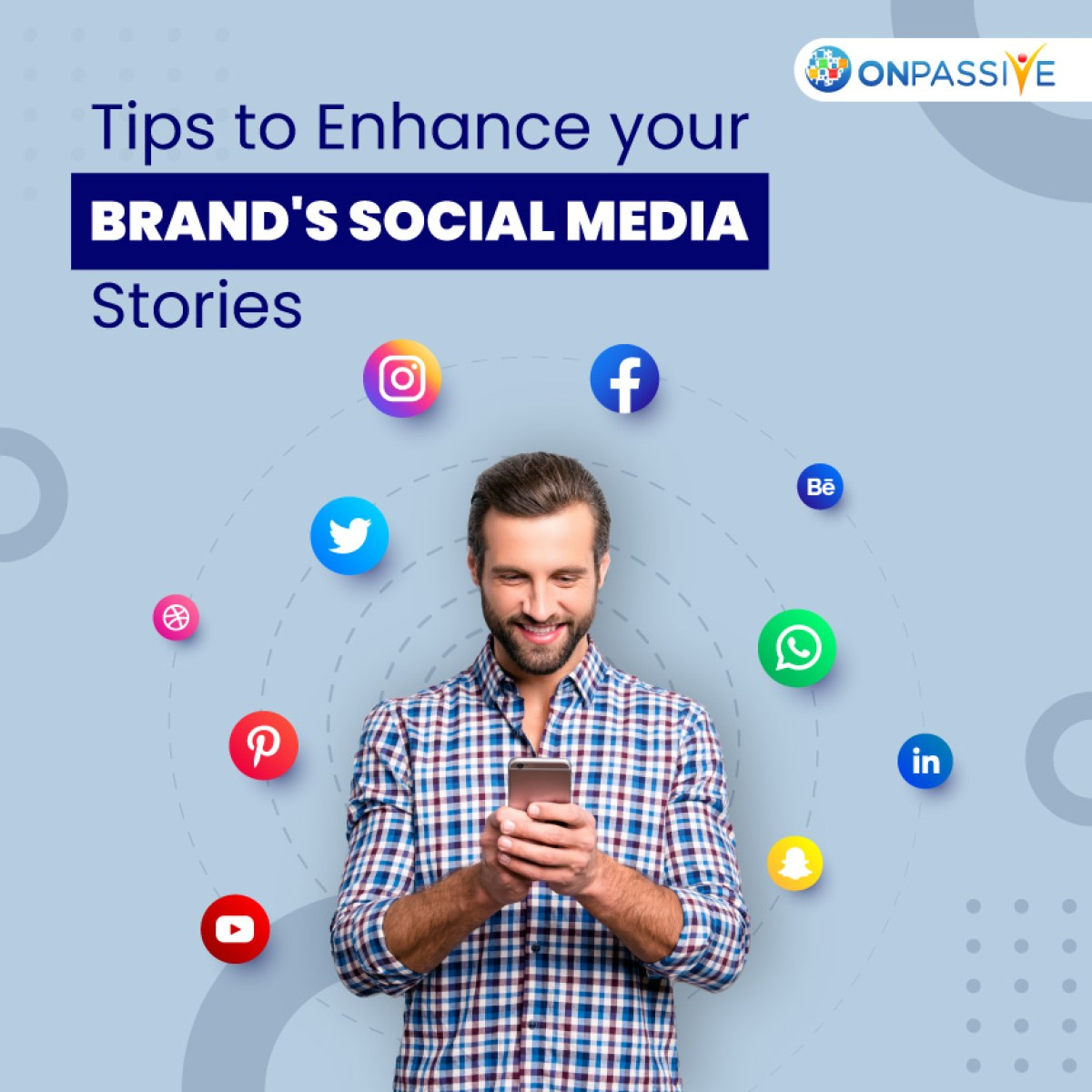 How To Make Your Brand's Social Media Stories More Appealing?