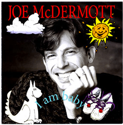 Don't turn streams into toilets - it's as obvious as Joe McDermott's song.