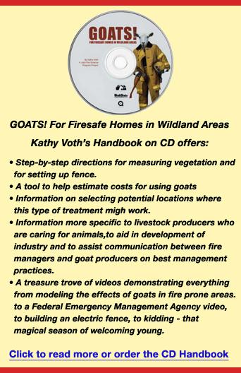 Goat CD Contents