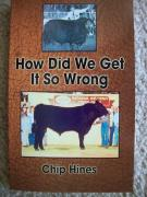 How Did We Get It So Wrong Book
