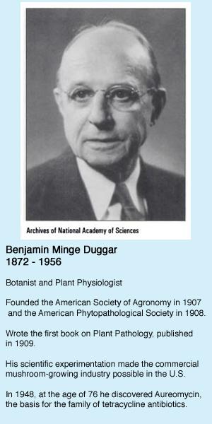 BenjaminDuggar