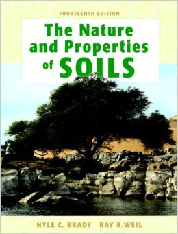 The 15th edition of this great book will be published in 2015 which is ALSO the International Year of Soils.  (Did you know that December 5 is World Soil Day? See, people DO know the importance of soil and what farmers and ranchers and others are doing with it!)