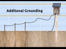 Additional Grounding
