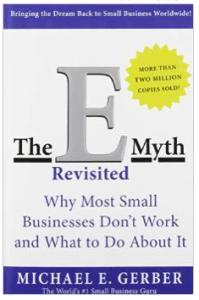e-myth book