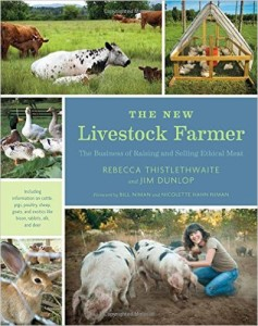 Rebecca's book is available at the On Pasture bookstore.