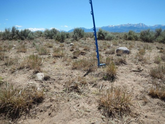 Jim Gerrish Arid Grazing Residue