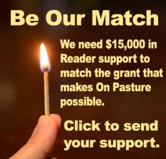 Just $4903.54 to go! Help us out.