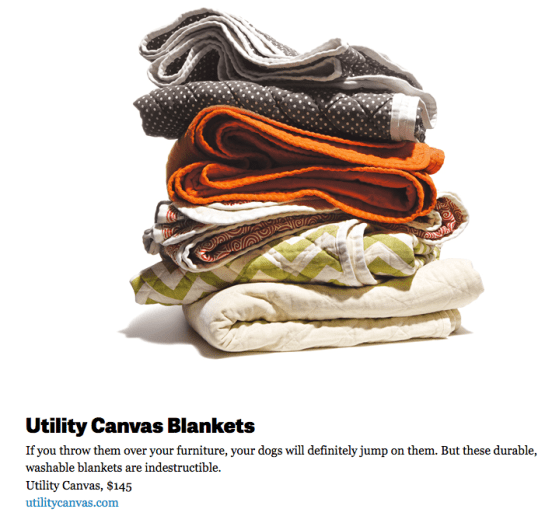 utility-canvas-blankets