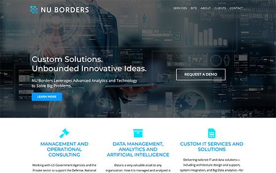 Nu Borders Website